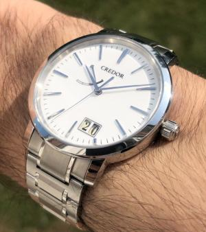 12 Best Seiko Credor Watches That Should Be On Your Radar