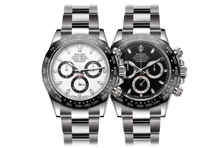 The Rolex Daytona 116500LN: A Collector's Guide