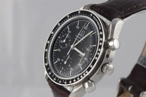 Omega Speedmaster Reduced Ref. 3510.50: A Comprehensive Review