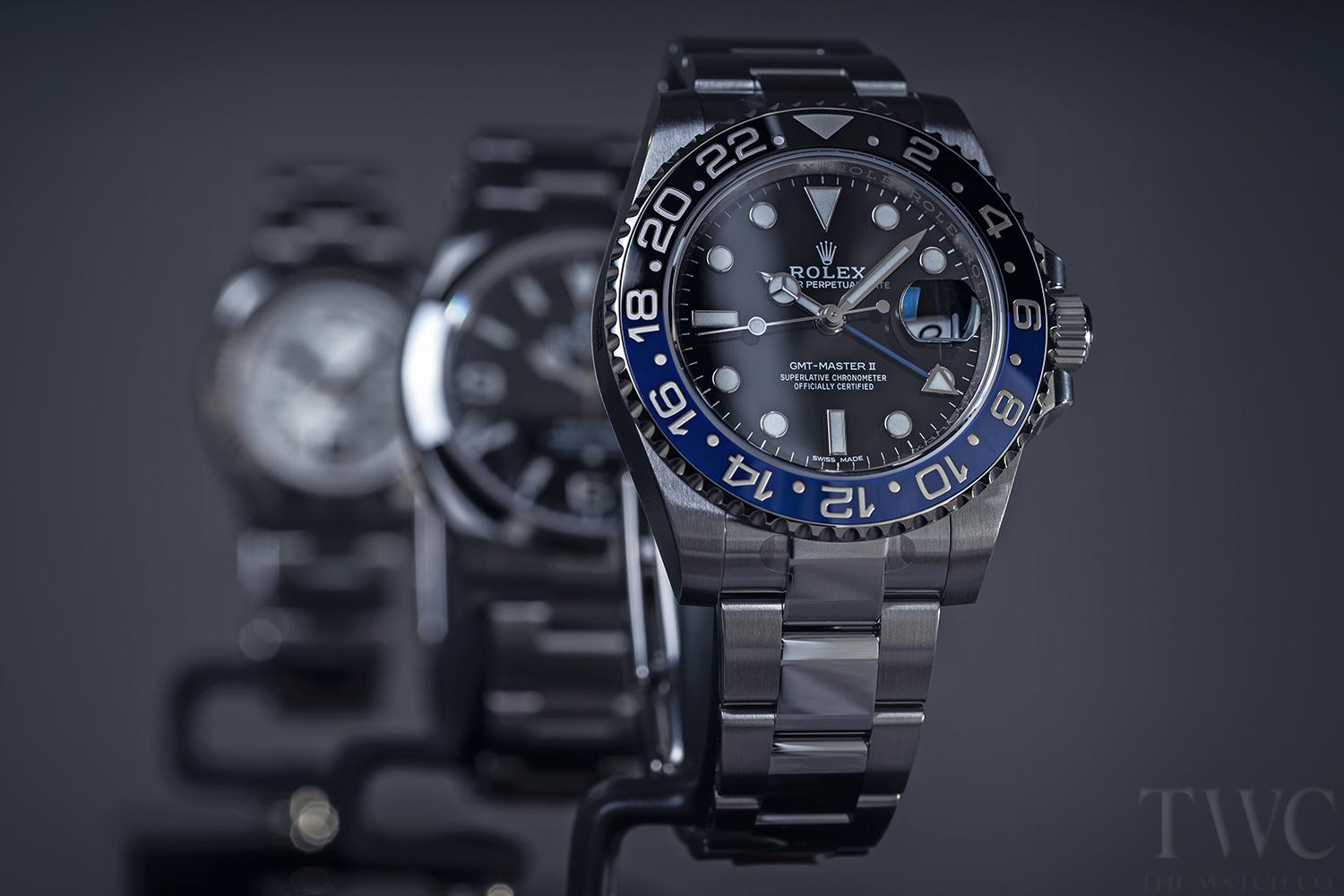 A Guide To Rolex Watch Nicknames