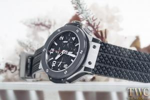 Hublot Watches As Seen On You Favourite Celebrities