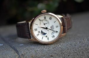 Orient Sun And Moon: A Guide to the Affordable Complicated Watch