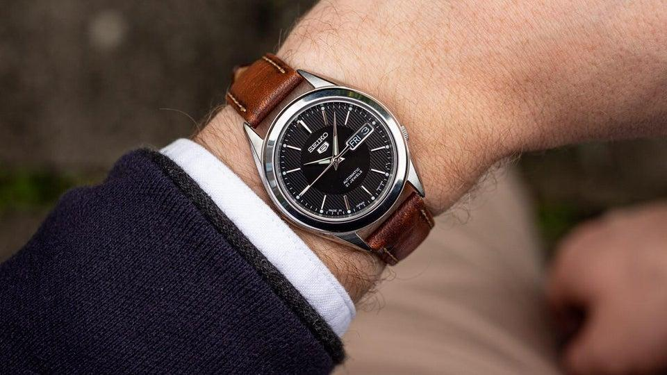 Seiko SNKL23: A Watch Worth Your Time?