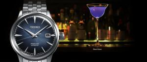 Seiko SRPB41: A Review of this Delicious Cocktail Time Dress Watch