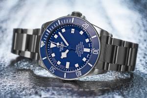 Top Tudor Watches for Men