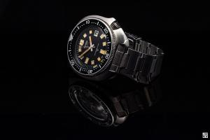 Seiko 6105: A Comprehensive Review on One of Seiko's Iconic Vintage Divers