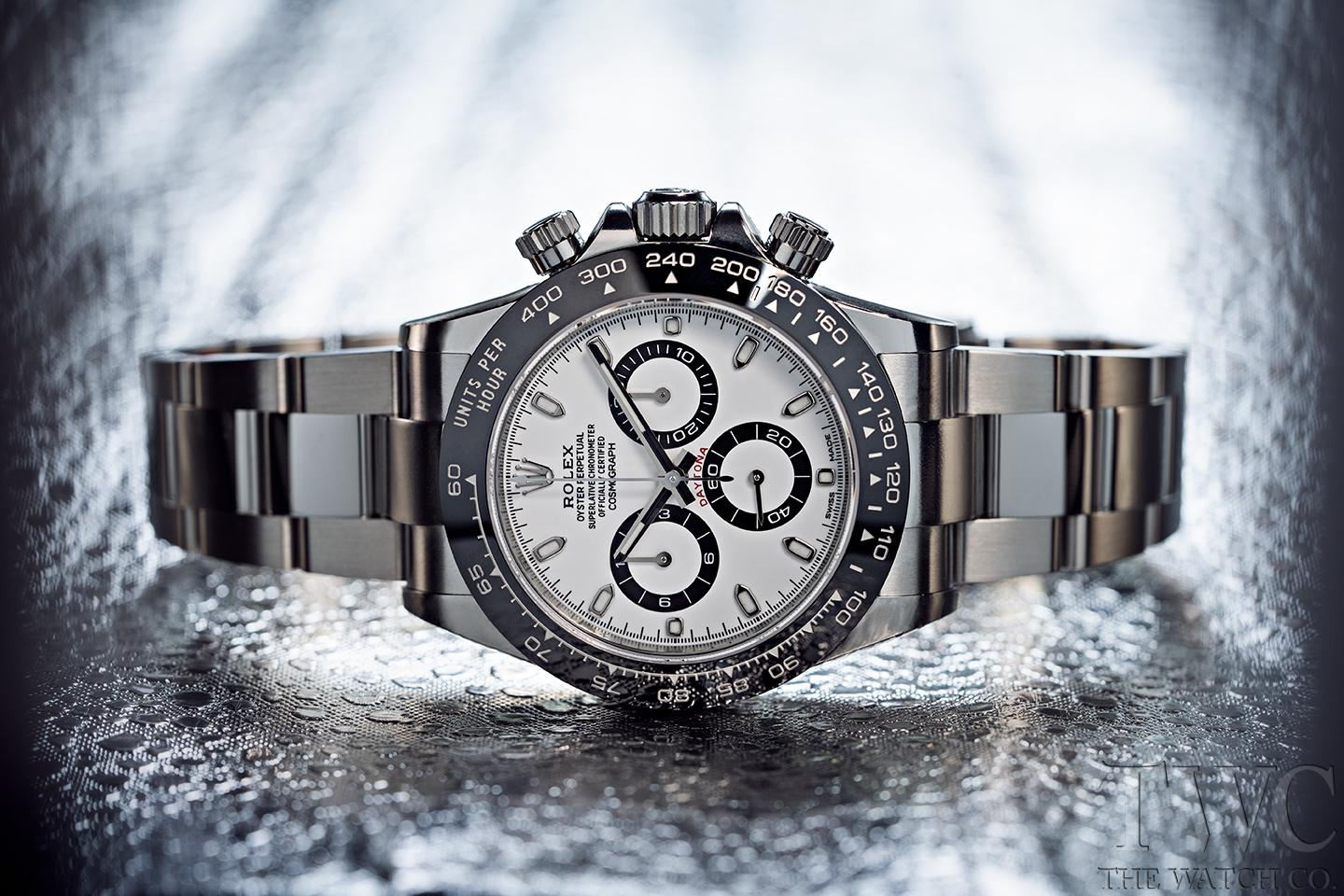5 Reasons Why You Should Buy A Chronograph Watch