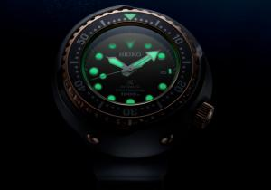 Seiko Baby Tuna SRP637: All About Seiko's Outstanding Diver