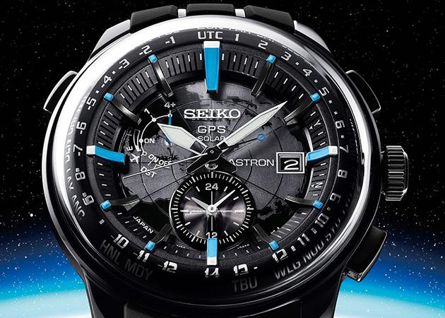 How Good are Seiko Astron GPS Watches?
