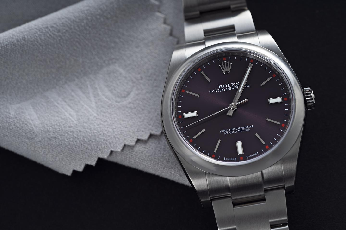 5 Affordable Rolex Watches For New Collectors - The Watch Company