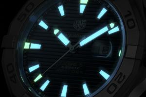 A Complete Guide to Super-LumiNova Watches
