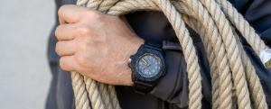 Luminox Navy SEAL: All About This Fierce Collection