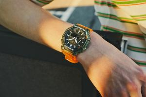 CasiOak: The Underdog of Affordable Modern Watches