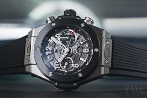 Men's Skeleton Watches You Need To Own