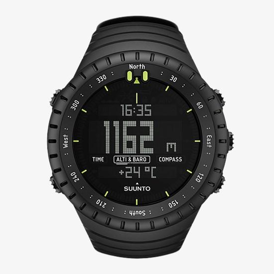 15 Altimeter Watches To Bring To Your Daring Adventures