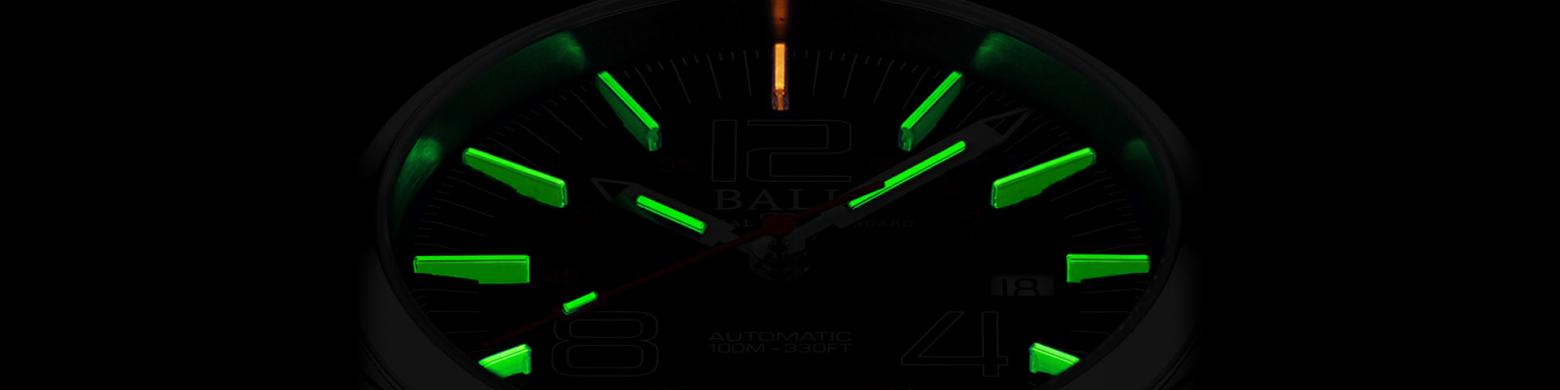 Everything You Need to Know About Powerful Tritium Watches