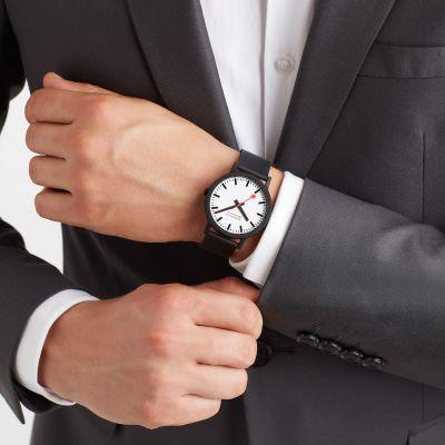 10 Best-Selling Affordable Mondaine Watches for Men and Women