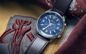Introducing: Jaeger LeCoultre Polaris Collection