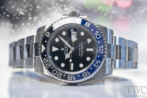 Structure Guide To Rolex Serial & Reference Numbers