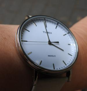 An Overview On Mechanical Watches