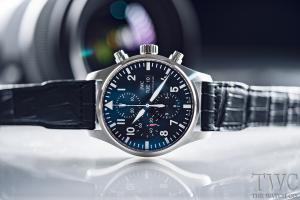 Top 5 IWC Watches For Every Man
