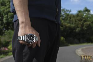 A Review Of The Rolex Submariner Black 116610LN