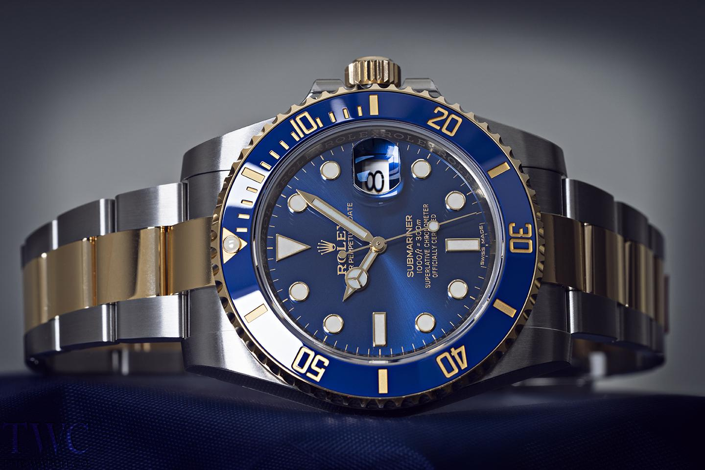 Rolex Submariner: Your Must Have Dive Watch