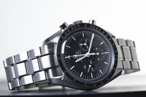 The Development of Omega Watches as a Legendary Watch Brand