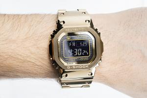Grooming Smarter with Hi-Tech Casio Smartwatch