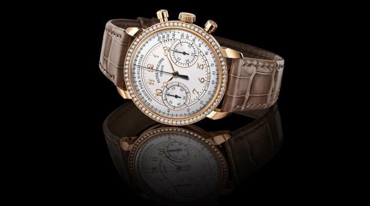 Best Patek Philippe Diamonds Watches for Women