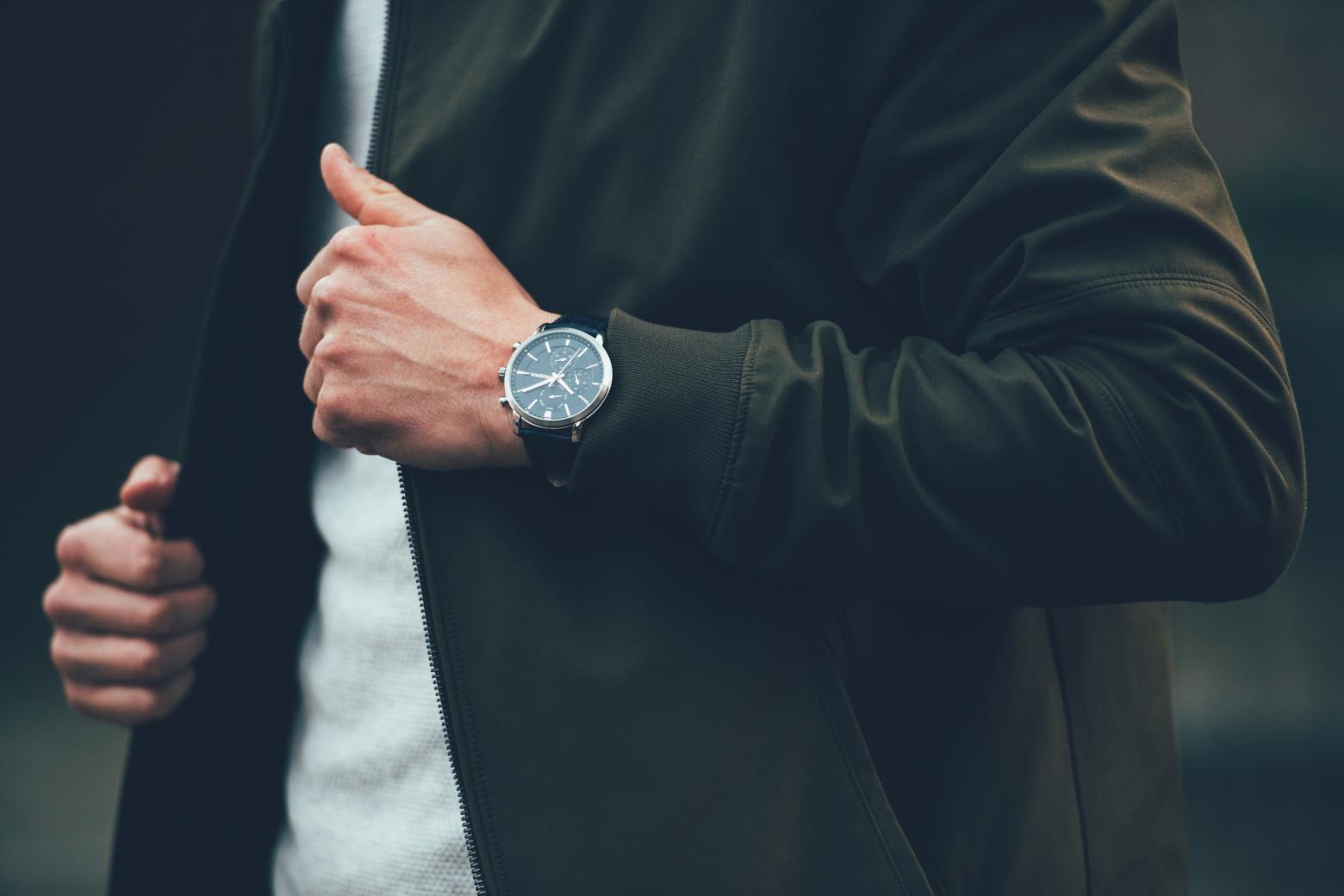Top 15 Brands That Manufacture The Best Automatic Watches