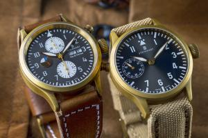The Pilot Watch: From A Friendly Request To A Soaring Success