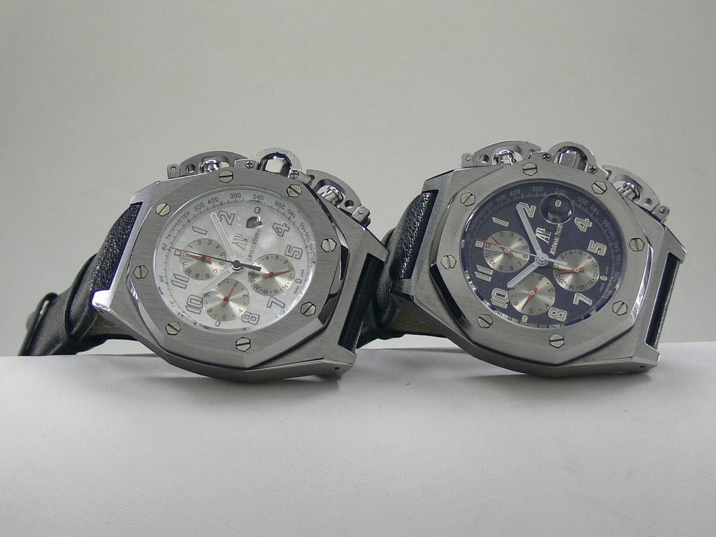 How Much Is A Luxury Watch: An Audemars Piguet Price Guide