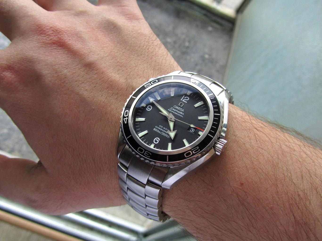 10 Things To Note before Investing In Luxury Watches