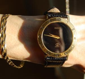 Explore The Latest Collection Of Gucci Watches