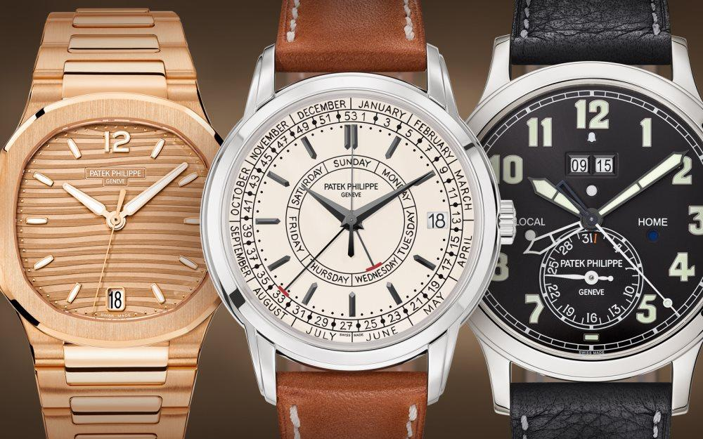 8 Reasons Why A Patek Philippe Watch Is So Expensive