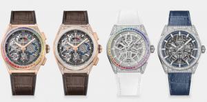 Best Skeleton Watches from Zenith