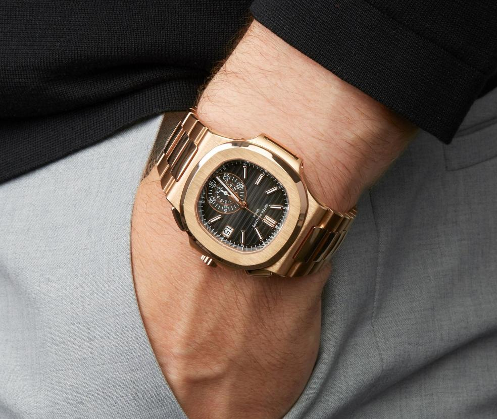 Patek Philippe Nautilus Watches: Some Good Things Truly Last - The Watch  Company