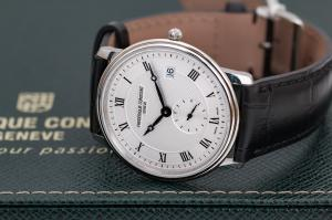 6 Reasons You Should Get A Frederique Constant Watch