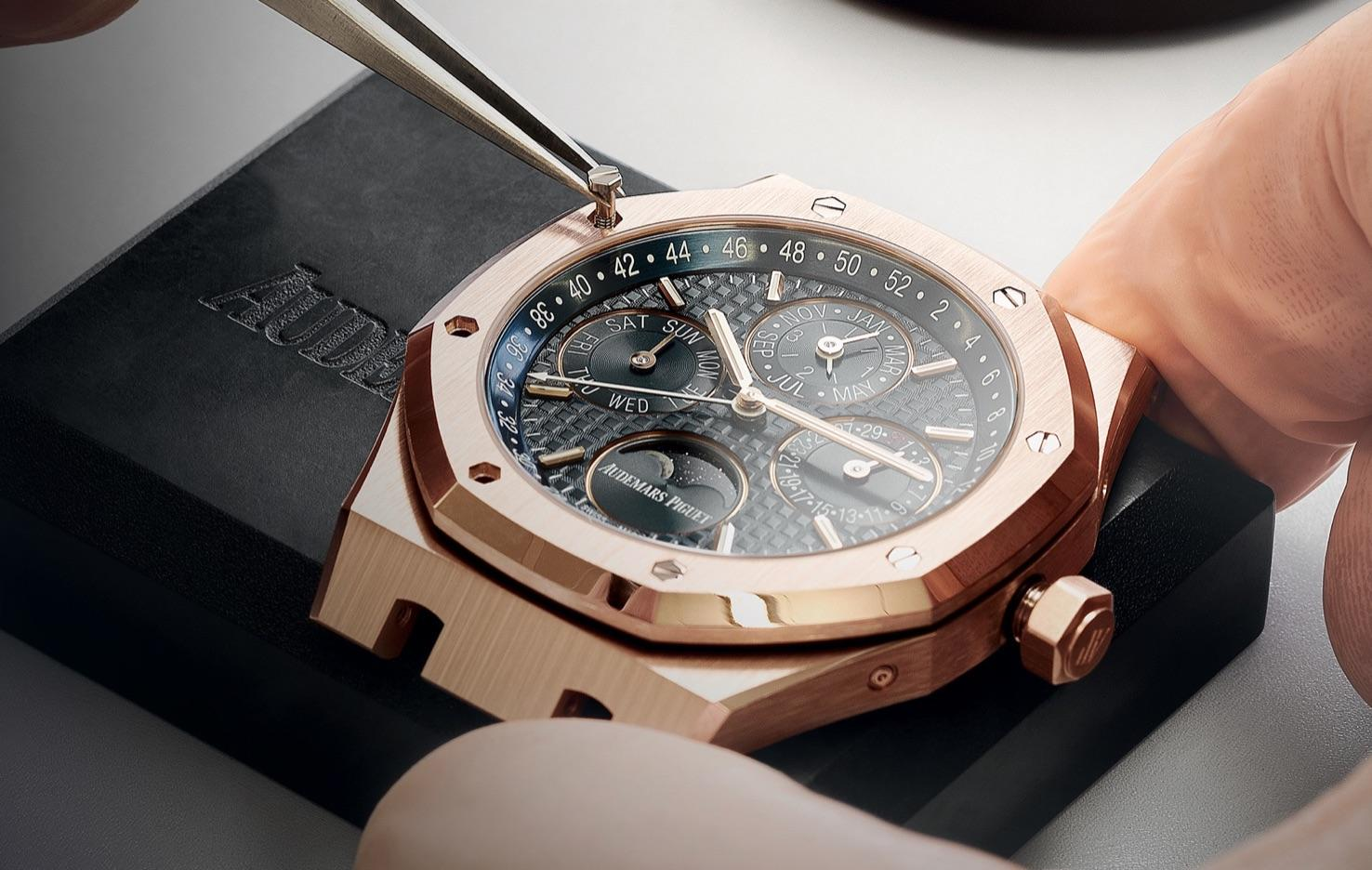 Top 15 Swiss Watch Brands Of All Time - The Watch Company