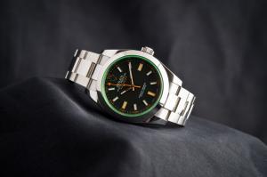 Rolex Milgauss: A Watch For Scientists