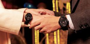 How to Convince Your Man to Wear Couple Watches With You