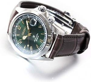 Seiko Alpinist: The Return of a Cult Favourite