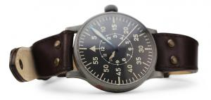 Flieger Watch: Get to Know the German Version of a Pilot Watch