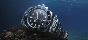 Rolex Submariner 114060: A Review of Rolex's Flagship Model