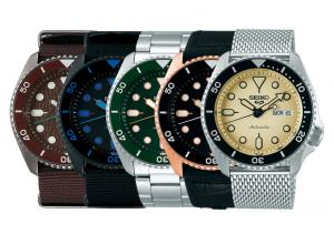 14 Best Seiko 5 Watches Worth Checking Out
