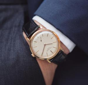 The Iconic Patek Philippe Calatrava: Your Ultimate Dress Watch
