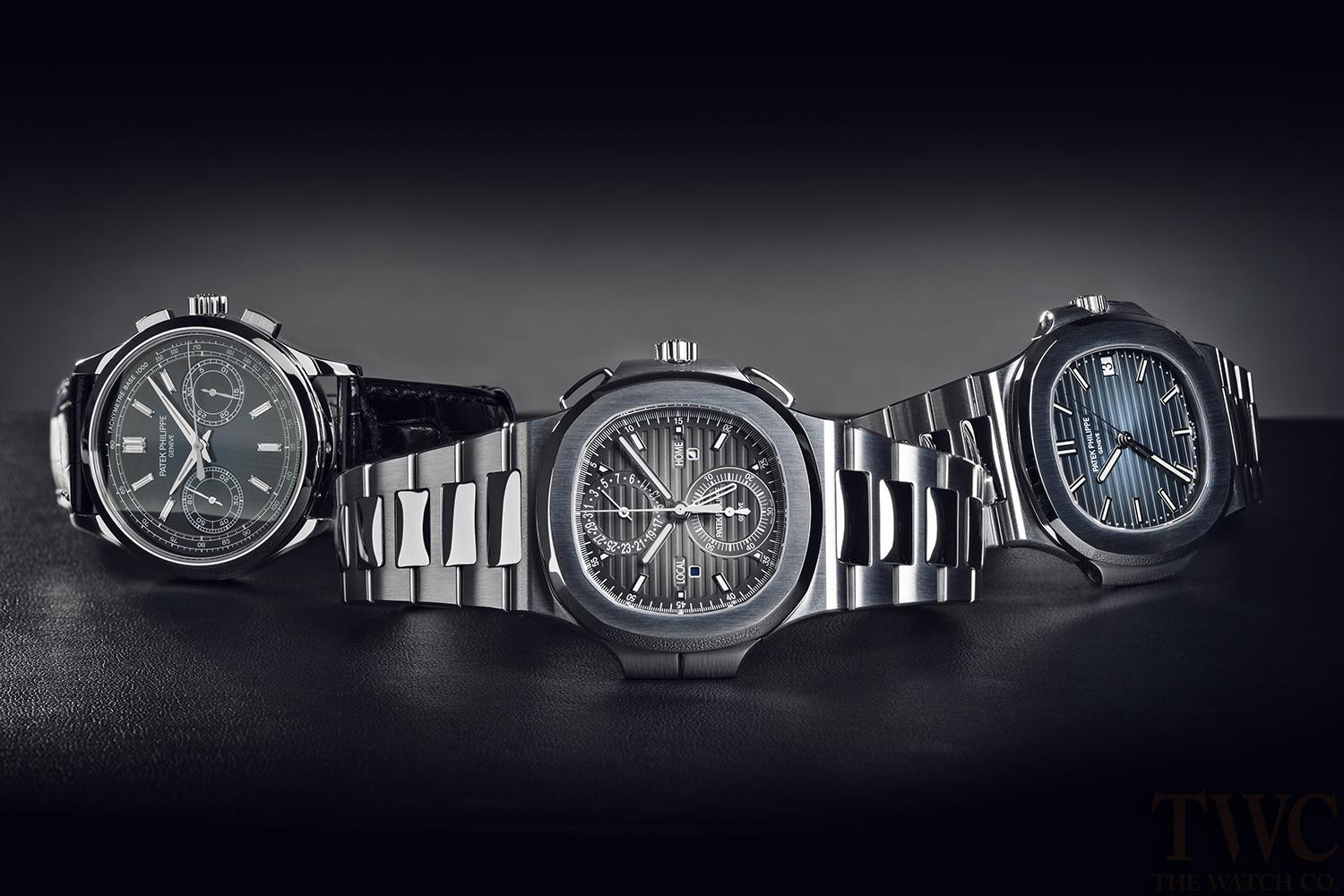 7 Patek Philippe Watches that Everyone Wants to Have