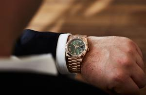 The Rolex Presidential: What Makes This Watch So Prestigious