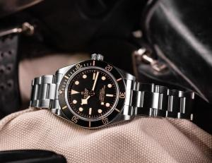 Tudor Black Bay 58: Four Ways to Style a Dive Watch